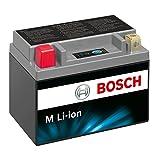 BOSCH 0986122608 Motorradbatterie Li-ion LTX9-BS...
