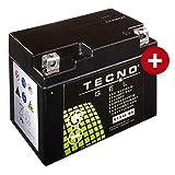 YTX4L-BS TECNO GEL-Batterie für XT 600 KH Baujahr...