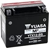 Yuasa Batterie Honda CBR1100 XX Blackbird Bj....