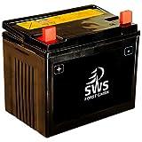 sofort einsatzbereite Batterie für alle MTD...