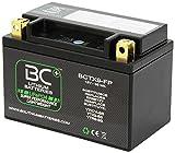 BC Lithium Batteries BCTX9-FP Motorrad...
