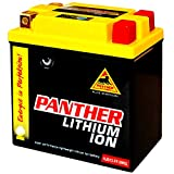 Panther Lithium 12V 12Ah Batterie HJB9-FP YB7-A...