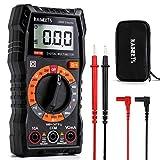 KAIWEETS Digital Multimeter KM100, CAT III 600 V...