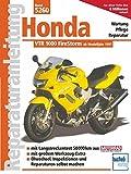 Honda VTR 1000 FireStorm: Ab Modelljahr 1997...