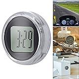 YChoice365 Mini-Uhr, 1,1 Zoll Durchmesser...