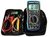 20A CATIII Digital Multimeter HP-760B mit...