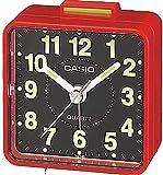 Casio Wecker TQ-140-4EF, Rot