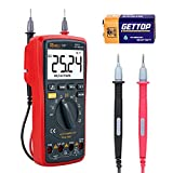 RAGU 17B Multimeter Automatisch Digital True...