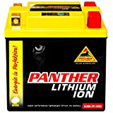 Panther Lithium Ionen 12V 9Ah 180A PHJB9-FP