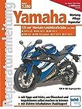 Yamaha 125-ccm-Viertakt-Leichtkrafträder ab...