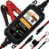 MOTOPOWER MP00205A 12V 800mA Automatisches...