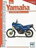 Yamaha XT 600 / 600 Ténéré: Handbuch für...