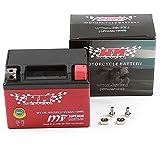 BATTERIE YTX4L-BS GEL MOTORRAD MOTOROLLER QUAD...