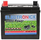 Electronicx U1(9) 30AH 300A (EN) Green Power...